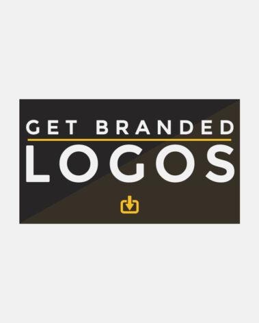 Get Branded - Logo Design