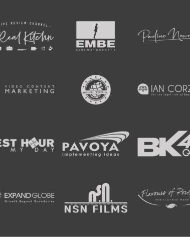 Get Branded – Logo Design