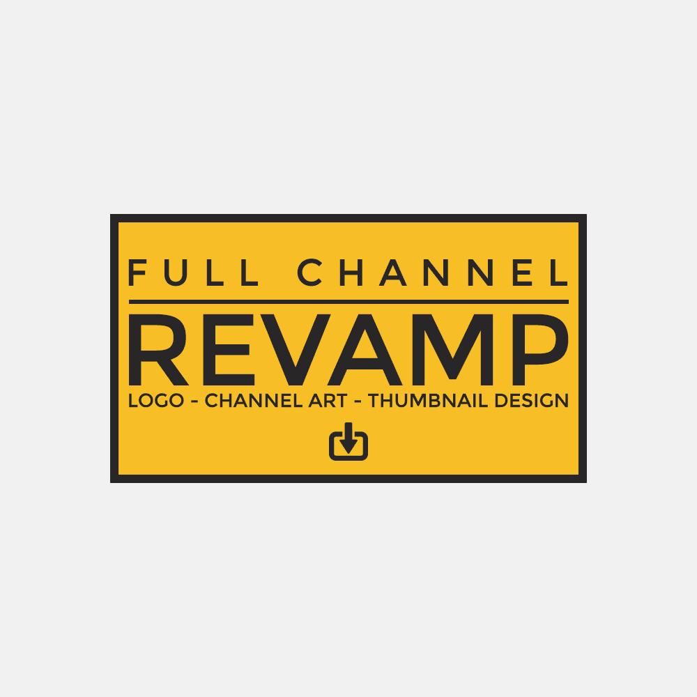 Bk42 Channel Revamp