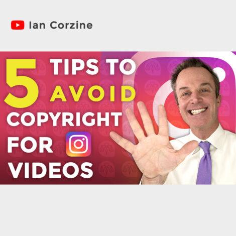 Ian-Corzine-Thumbnail design by BK42