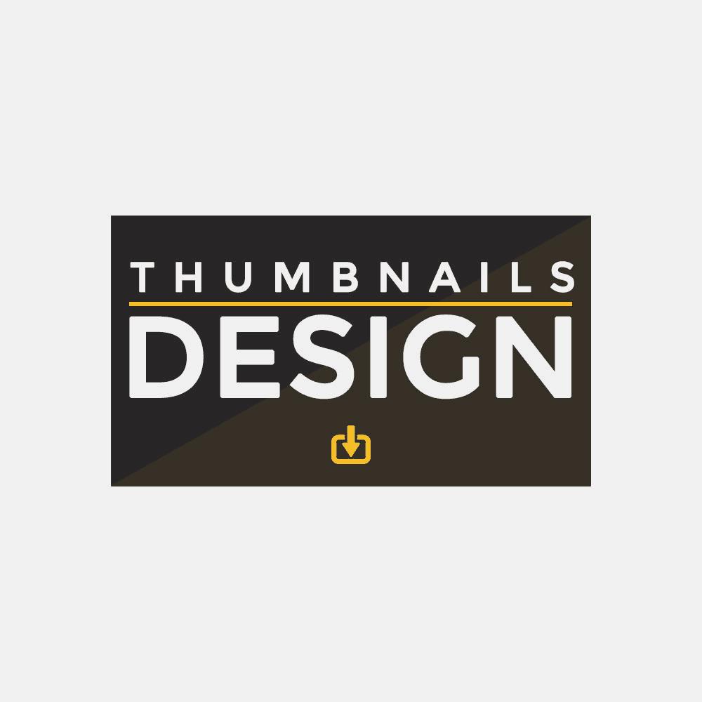 Thumbnails Design By Bk42