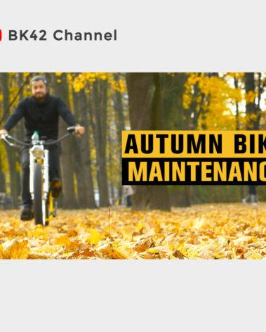 YouTube Channel Design BK42