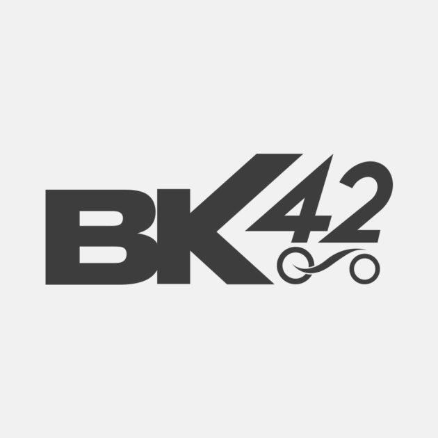 BK42 Logo