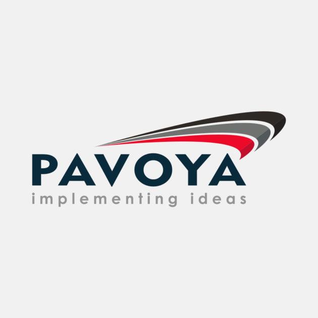 PAVOYA-Logo