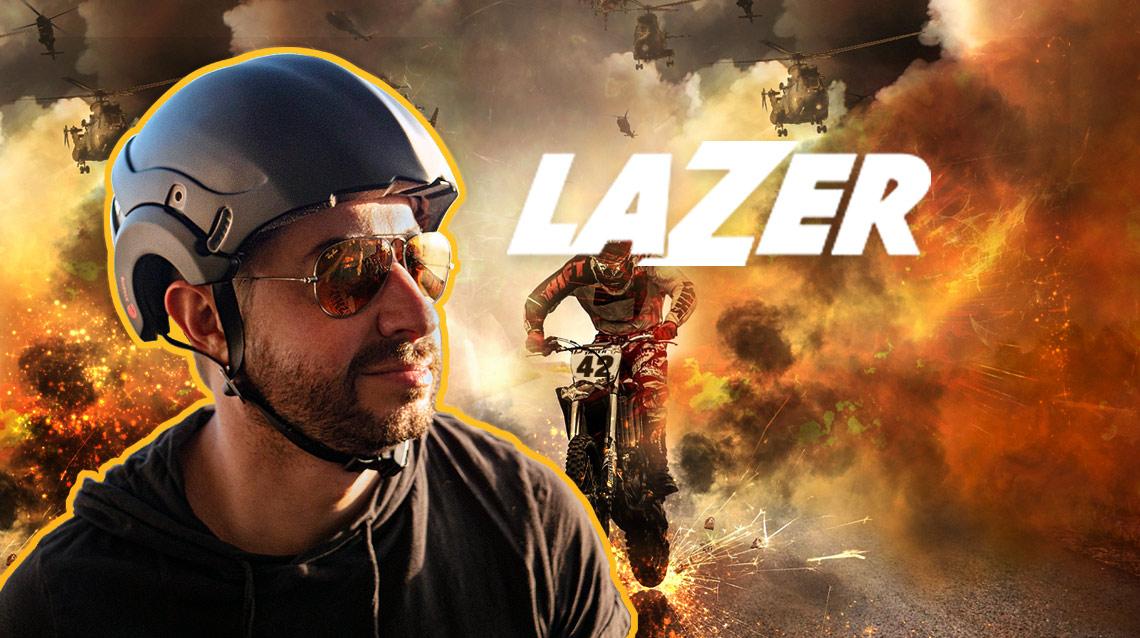 Lazer Anverz NTA MIPS | E-Bike Helmet