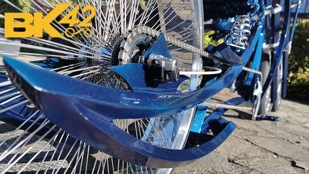 Amazing-Three-Wheels-CUSTOM-BIKE-You-MUST-See