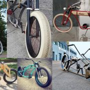 Largest CUSTOM BIKES Compilation 2020