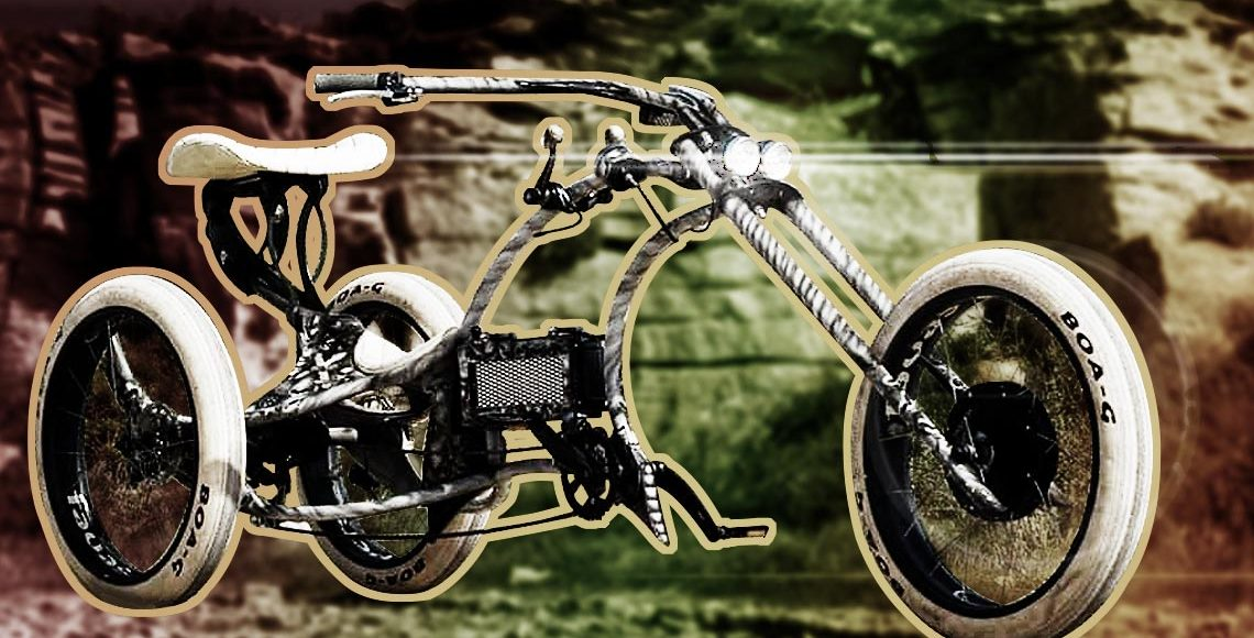 Custom Trikes Bikes You Need To See In 2020