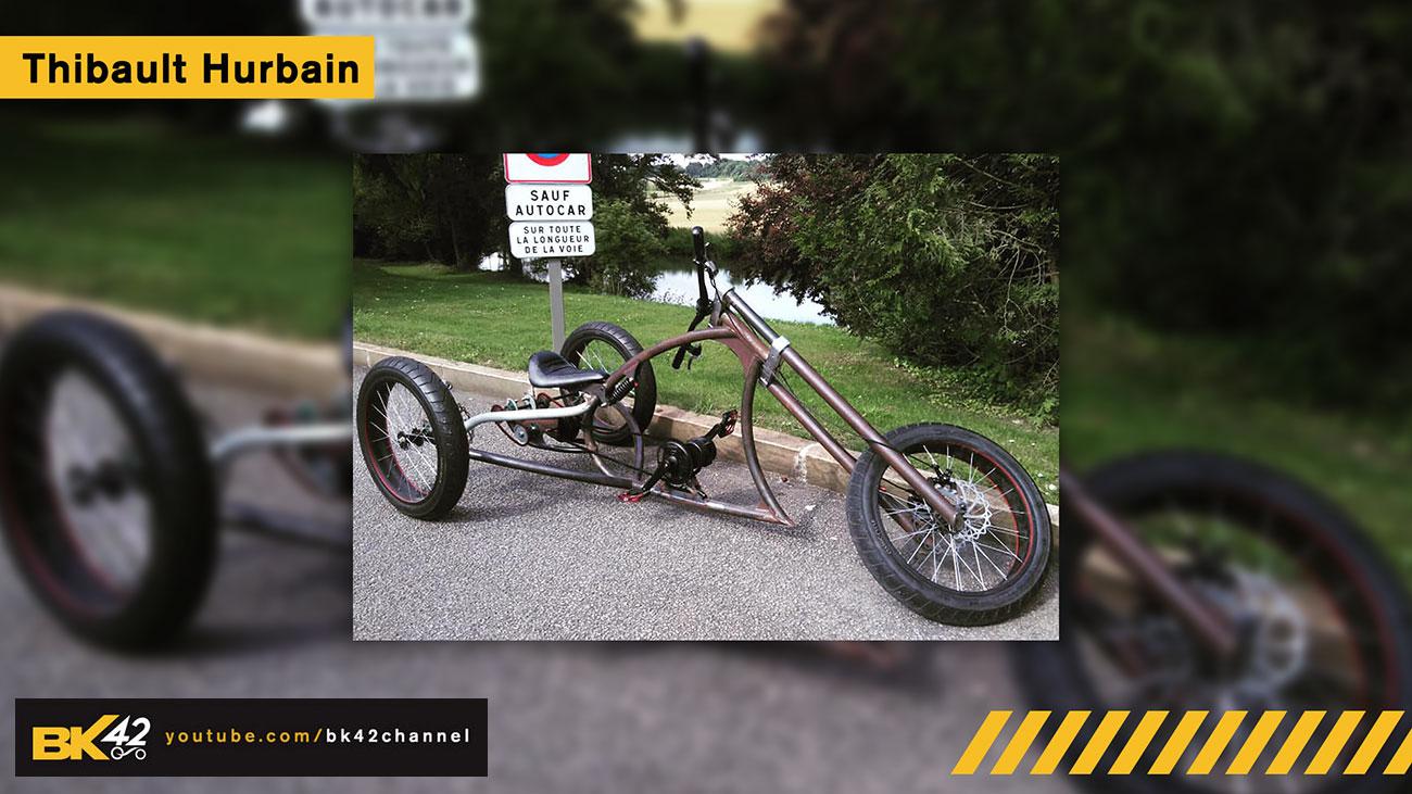 Thibault-Hurbain-Custom-Trike