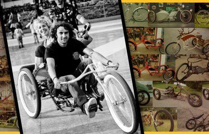 CUSTOM TRIKES Bikes