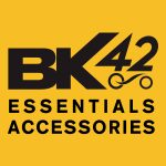 BK42 Bikes and Safety Equipment