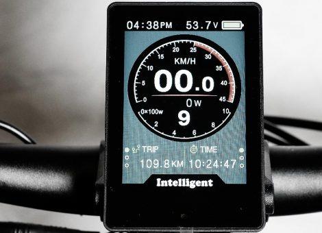 How To Unlock Tft E Bike Maximum Speed