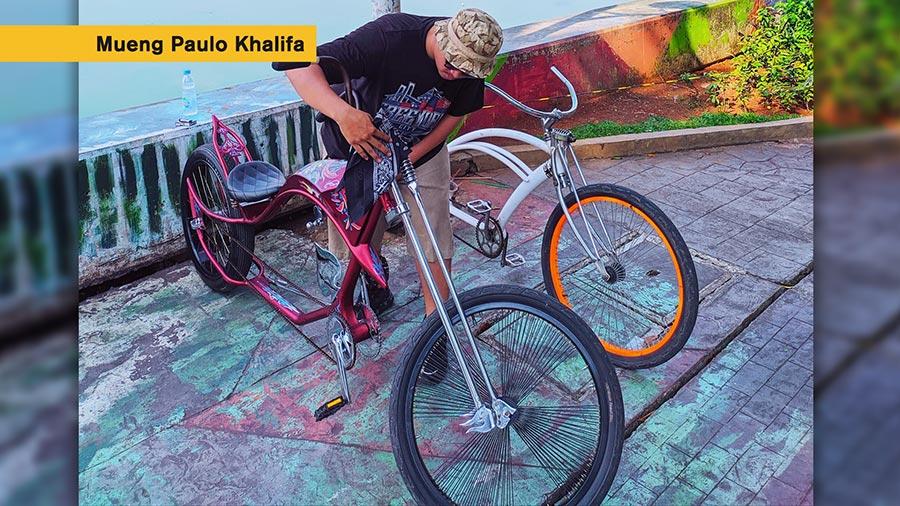 The Best Custom Bikes of 2020