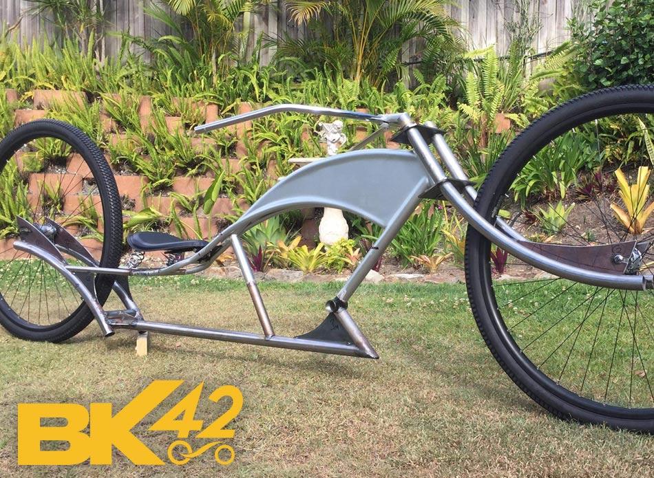 Custom Stretch Bike