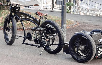 Most Creative Sidecars