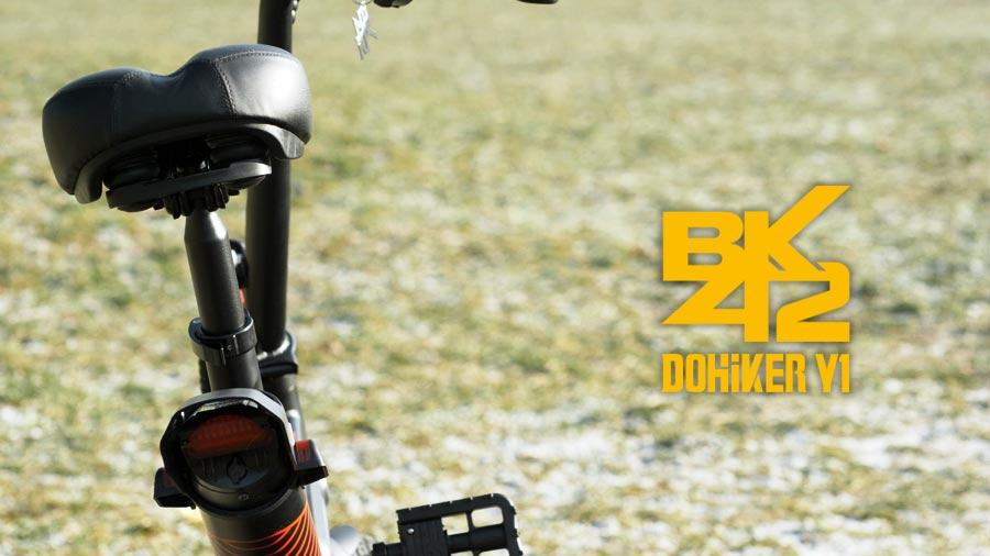 DOHIKER-Y1-Mini-e-Bike-charging-port