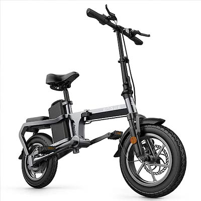 ENGWE X5S Chainless Folding Electric Bike